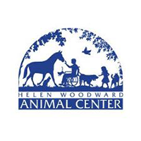 form link to donate to Helen Woodward Animal Center