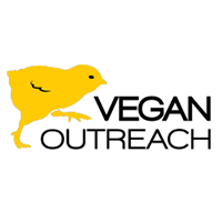 form link to donate to Vegan Outreach