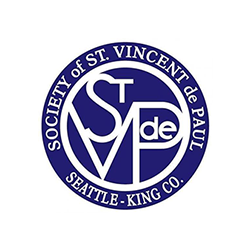 Society of Saint Vincent de Paul Council of Seattle (King County