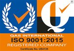 CARS (Charitable Adult Rides & Services) is an ISO 9001:2015 certified and registered company.